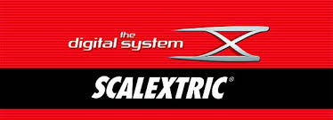 SCALEXTRIC DIGITAL SYSTEM 1/32